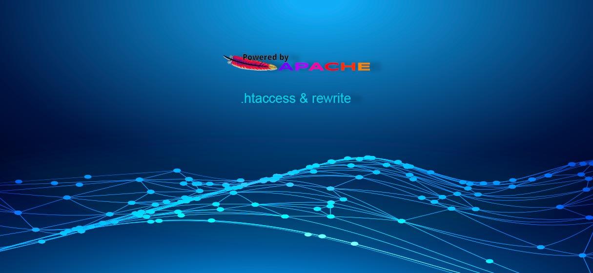 Apache htaccess wrrite