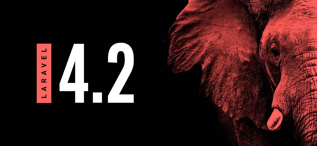 Laravel 4.2