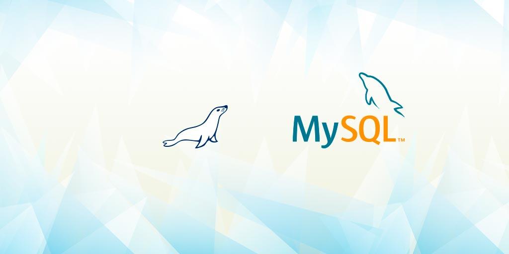 MySQL MariaDB restaurar una base de datos