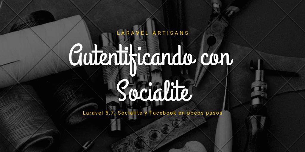 laravel 57 socialite facebook