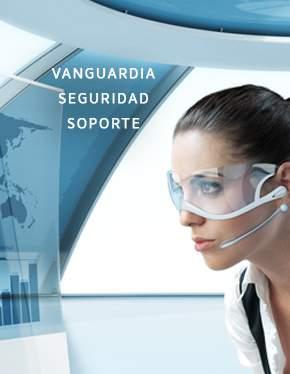 Tamainut Vanguardia Seguridad Soporte